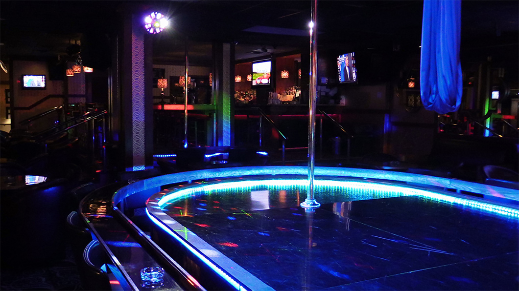 Strip clubs in bossier city la